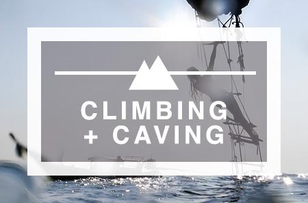 climbing-caving