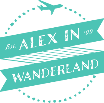 Alex in Wanderland logo